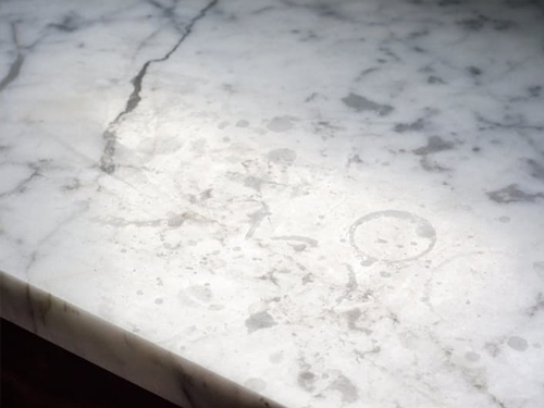 Stone Care 101 Learn How To Identify Etches Stains And